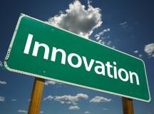 Tu nuevo departamento de innovación es el mundo entero