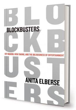 Blockbusters - Anita Elberse