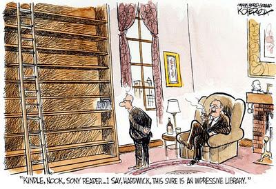 Sector del libro
