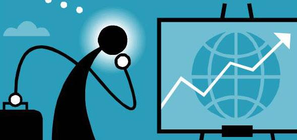 El comercio electrónico se enfrenta a su Growth Model