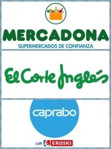 Logos mercados