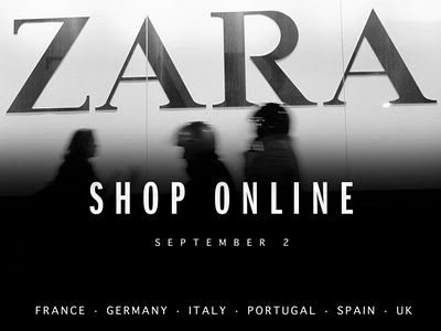 The magazine just shared a Zara lover's dream come true: The retailer has an outlet store, cheekily named Lefties, which was initially created back in by Zara's parent company, Inditex, as a way to sell off leftover stock from previous seasons' stock, but now has its own collections (as many outlet .