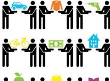 Consumo colaborativo: Otras opciones a empuñar las armas