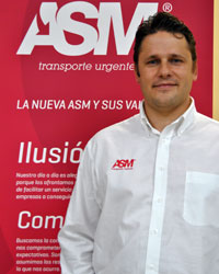 Bence Horvath ASM