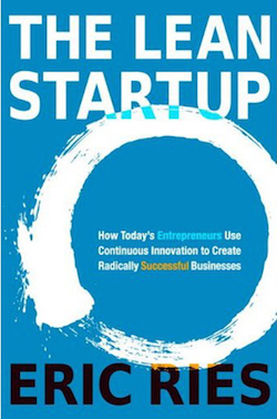 The Lean starup - Eric Ries
