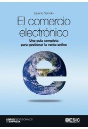 el comercio electronico-libro-esic-nacho